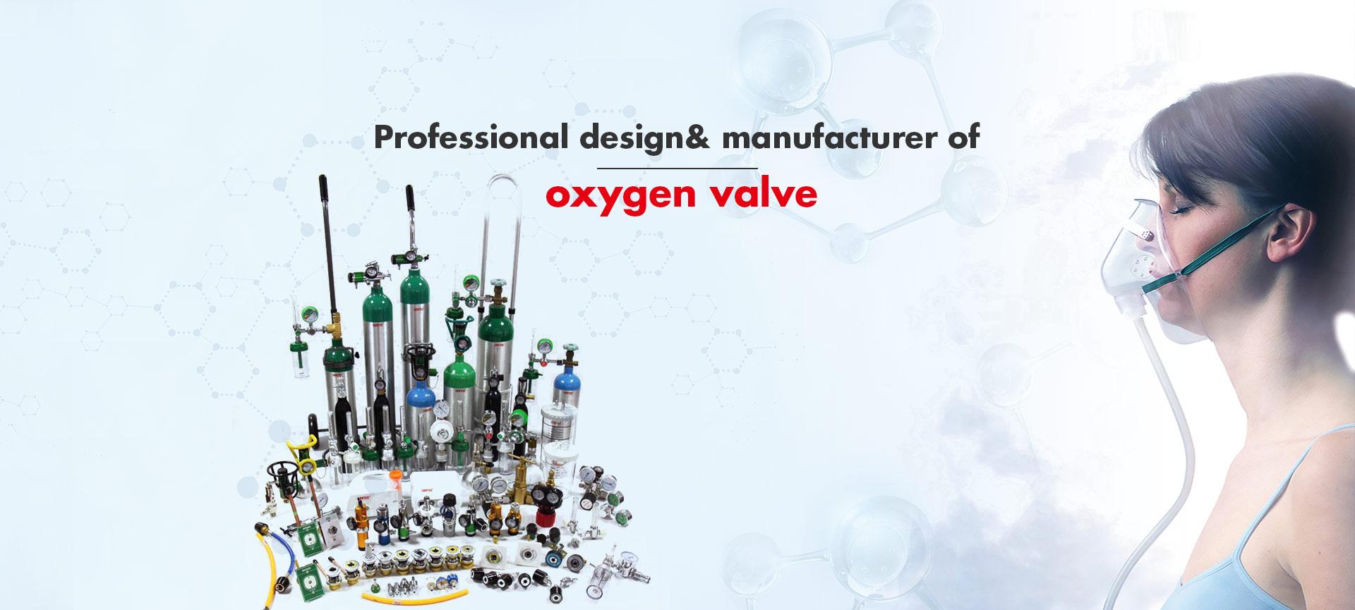 Oxygen Regulator System