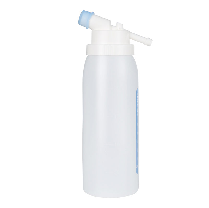 Waterpulse Nasal Irrigation Nasal Wash Bottle