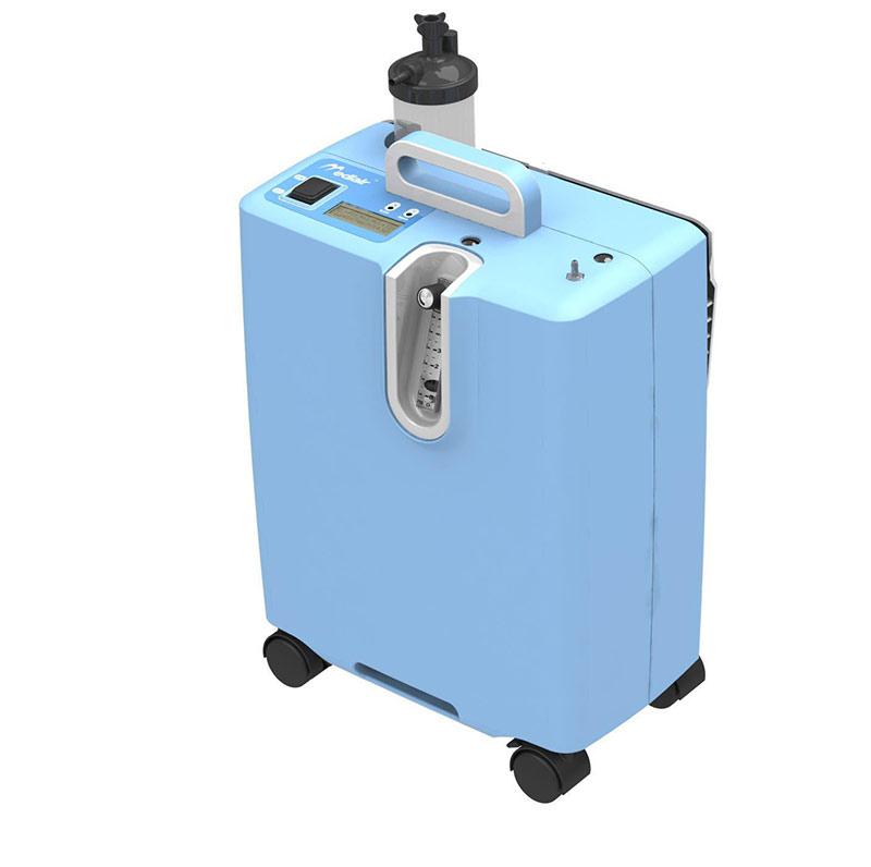 Membrane Oxygen Concentrator